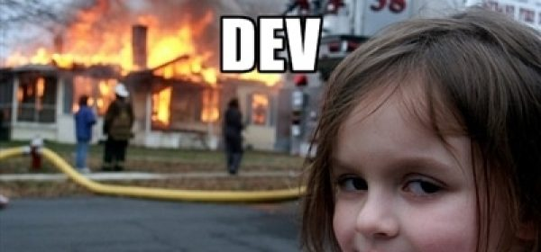 Looking for Devops